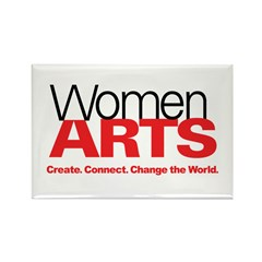 WomenArts White Magnet (10 pack)