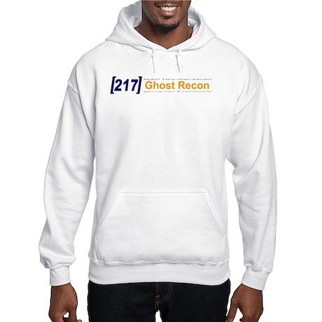 Ghost Recon Hooded Sweatshirt