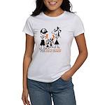 Leukemia Awareness Women's T-Shirt