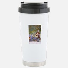 The Tea Party, Pt. 2 Stainless Steel Travel Mug