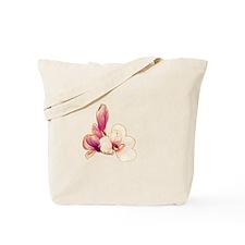 Magnoliaclr Tote Bag