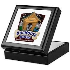 Doghouse Brew Keepsake Box