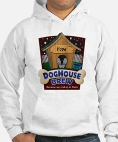 Doghouse Brew Hoodie