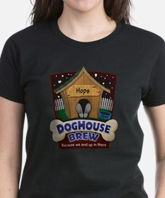 Doghouse Brew Tee