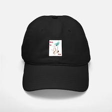Born To Fish Baseball Hat