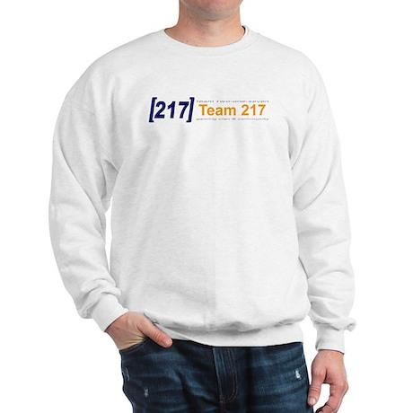 Team217 Sweatshirt