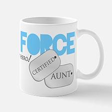 Certified Aunt Mug