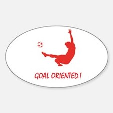 Goal Oriented! Decal
