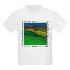 May the Road Rise Up... T-Shirt
