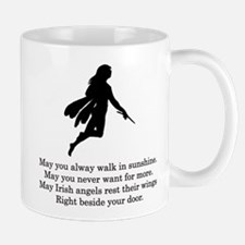 Irish Angels Mug
