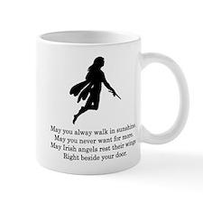 Irish Angels Mug