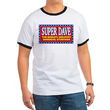 Super Dave T