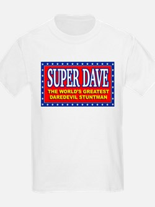 Super Dave T-Shirt