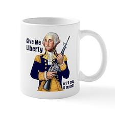 I'll Take It Myself! Mug