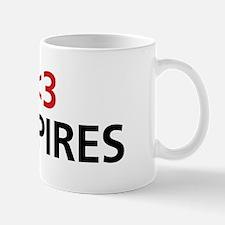 I <3 Vampires Mug