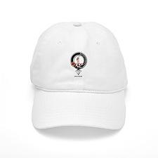 MacRae Clan Crest Badge Baseball Cap