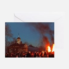 Courthouse Greeting Cards (Pk of 10)