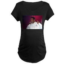 Love-Marry 081 Maternity T-Shirt