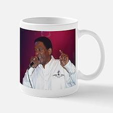 Unique Holt Mug