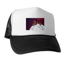 Cute Ken holt Trucker Hat
