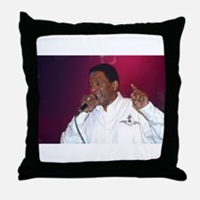 Cute Luciano Throw Pillow