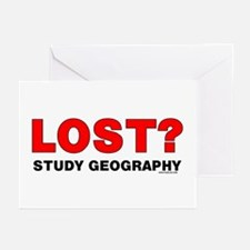 Lost Greeting Cards (Pk of 20)