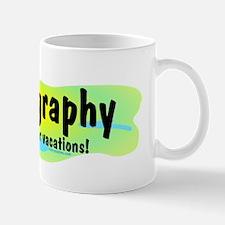 Geography Mug