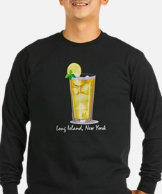 Long Island Iced Tea T