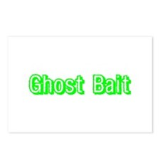 Ghost Bait Postcards (Package of 8)