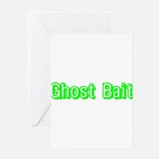 Ghost Bait Greeting Cards (Pk of 20)