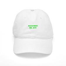 Alcatraz No. 374 Baseball Cap