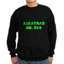 Alcatraz No. 374 Sweatshirt