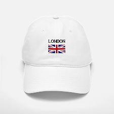 London Union Jack Baseball Baseball Cap