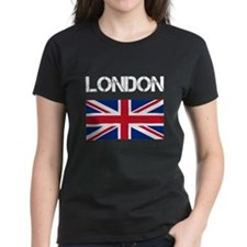 London Union Jack Tee