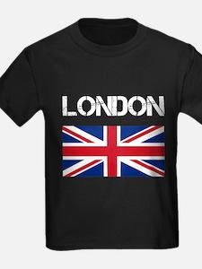 London Union Jack T