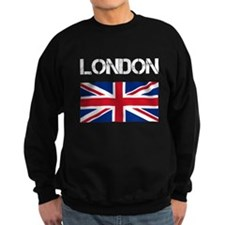 London Union Jack Sweatshirt