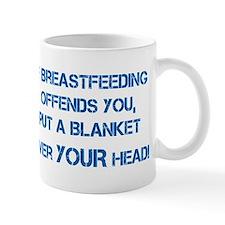 Breastfeeding Lactivist Mug