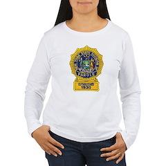 New York Parole Officer T-Shirt