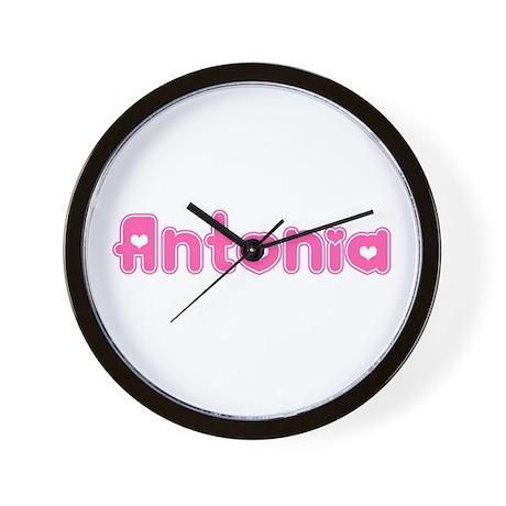 """""""Antonia"""" Wall Clock"""