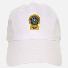 New York Parole Officer Baseball Baseball Cap