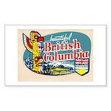 British columbia Single