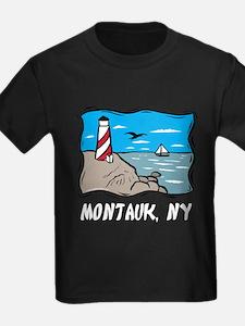 Montauk, NY T