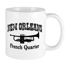 New Orleans French Quarter Mug