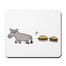 Assburgers Mousepad