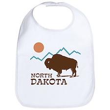 North Dakota Bib