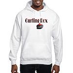 Curling Rox Hooded Sweatshirt