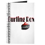 Curling Rox Journal