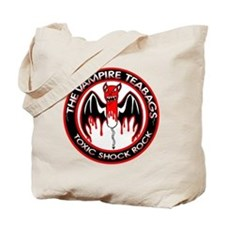 Unique Punk rock Tote Bag