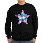 ASL Pornstar Sweatshirt (dark)