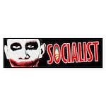Obama Socialist Sticker (Bumper 50 pk)
